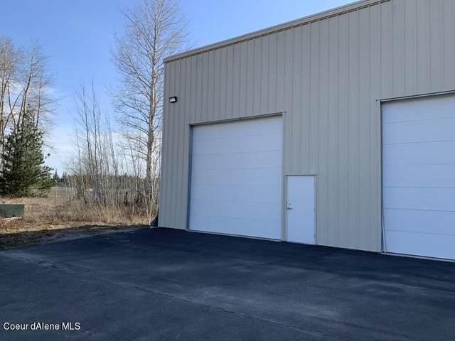 NNA Airpark Lane Unit 11, Sandpoint, ID 83864 (#21-2991) :: Coeur d'Alene Area Homes For Sale