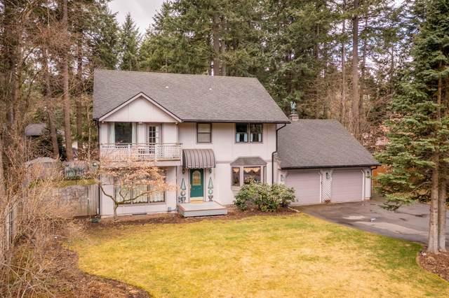 11895 N Amethyst Dr, Hayden, ID 83835 (#21-2992) :: Coeur d'Alene Area Homes For Sale