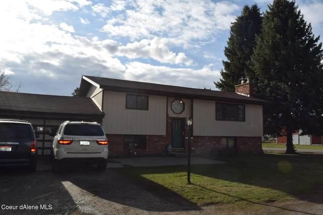 1157 N Tall Grass Ln, Post Falls, ID 83854 (#21-2995) :: Coeur d'Alene Area Homes For Sale