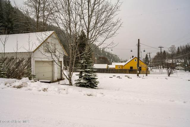 234 Main St, Kellogg, ID 83837 (#21-3) :: Flerchinger Realty Group - Keller Williams Realty Coeur d'Alene