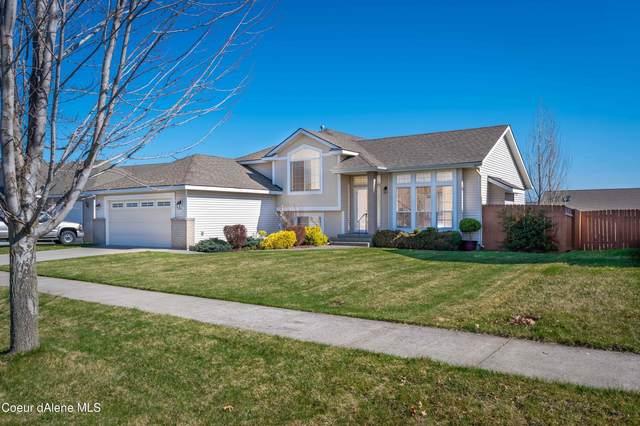 1375 E. Stoneybrook Loop, Post Falls, ID 83854 (#21-3004) :: Coeur d'Alene Area Homes For Sale