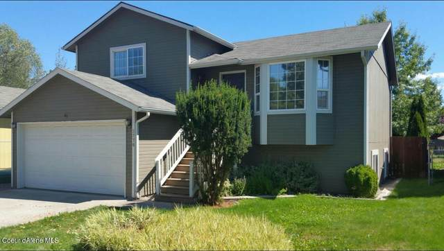 3270 N 10th St, Coeur d'Alene, ID 83815 (#21-3008) :: Embrace Realty Group