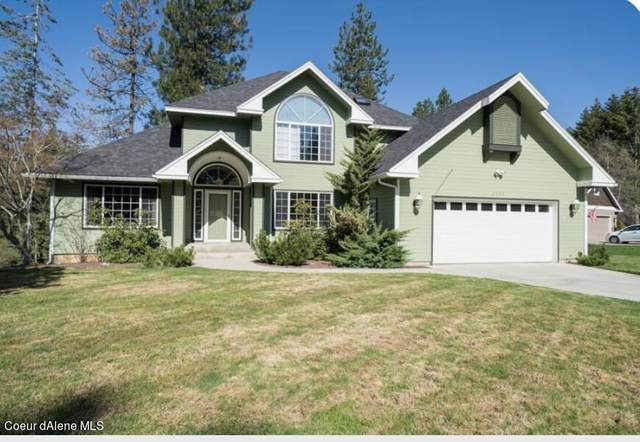 2565 E Grandview Dr, Coeur d'Alene, ID 83815 (#21-3031) :: CDA Home Finder