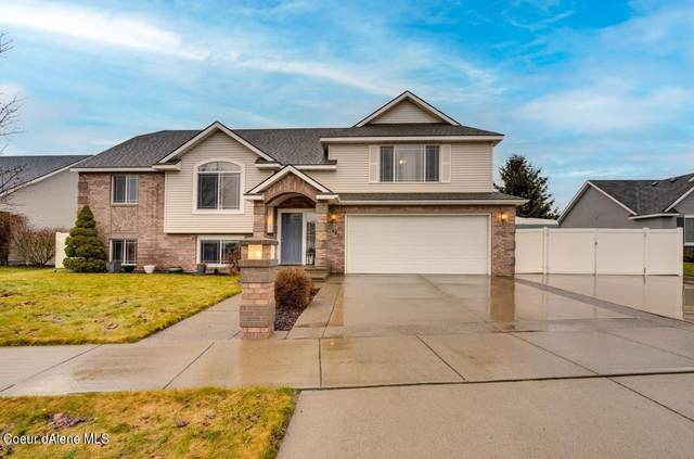 8352 N Ainsworth Dr, Hayden, ID 83835 (#21-304) :: Link Properties Group