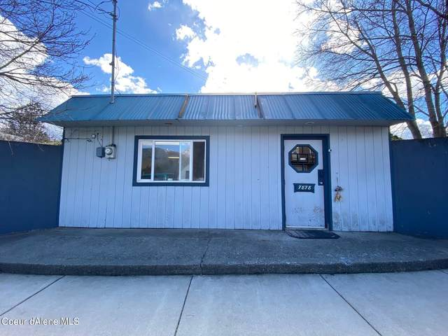 7878 W Main St, Rathdrum, ID 83858 (#21-3043) :: Team Brown Realty