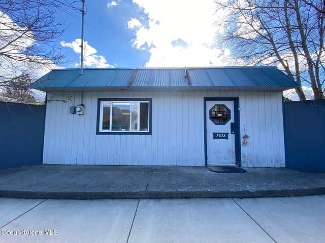 7878 W Main St, Rathdrum, ID 83858 (#21-3043) :: Keller Williams CDA