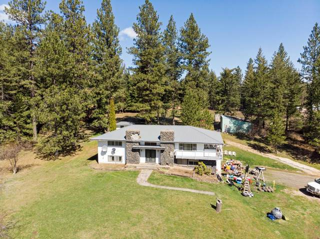 4597 W Conkling Park Dr, Worley, ID 83876 (#21-3048) :: Chad Salsbury Group