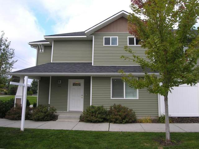 3344 E Lashawn Ct, Post Falls, ID 83854 (#21-3054) :: Mall Realty Group