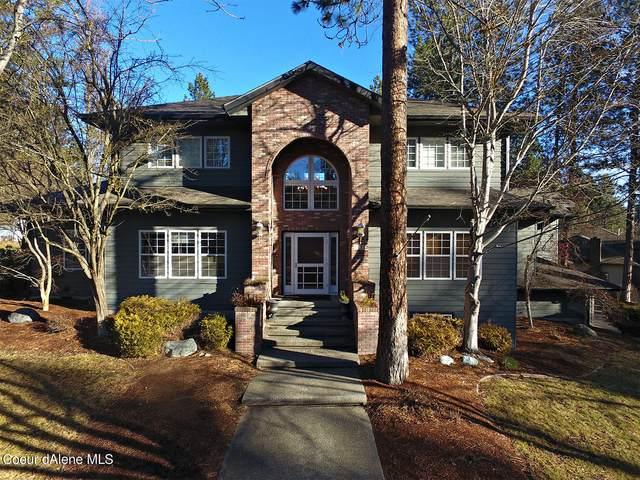 2115 W Hogan St, Coeur d'Alene, ID 83815 (#21-306) :: CDA Home Finder