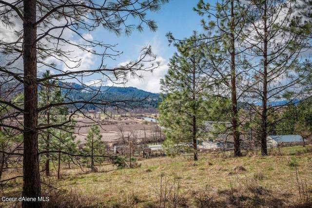 NNA S Fir Road, St. Maries, ID 83861 (#21-3083) :: Embrace Realty Group