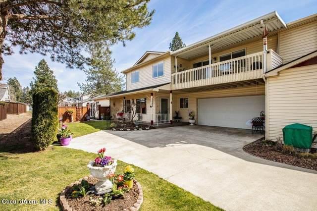 3694 N Steven Pl, Coeur d'Alene, ID 83815 (#21-3085) :: Five Star Real Estate Group