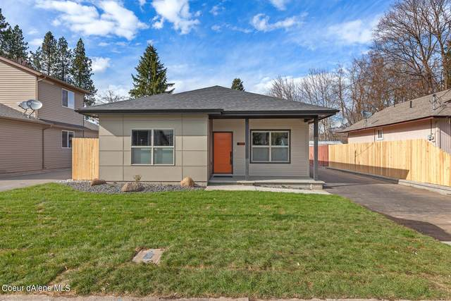 935 W Davidson Ave, Coeur d'Alene, ID 83814 (#21-3086) :: Prime Real Estate Group