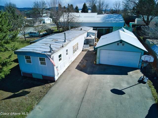 8622 N Starr Loop, Hayden, ID 83835 (#21-3087) :: Prime Real Estate Group