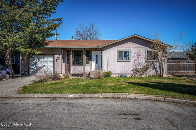 1621 E Park Ln, Post Falls, ID 83854 (#21-3098) :: Link Properties Group