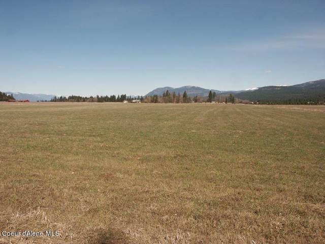 Nka Turner Hill Rd, Bonners Ferry, ID 83805 (#21-3100) :: Prime Real Estate Group