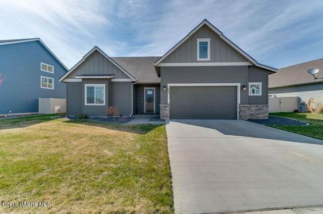 6889 N Hourglass Dr, Coeur d'Alene, ID 83815 (#21-3108) :: Prime Real Estate Group