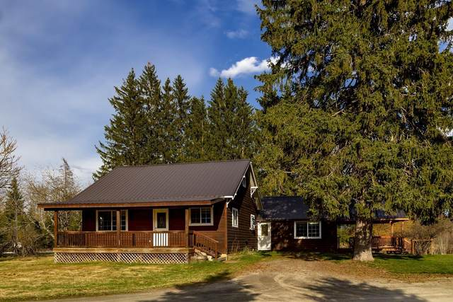 1150 Selle Road, Sandpoint, ID 83864 (#21-3111) :: Five Star Real Estate Group