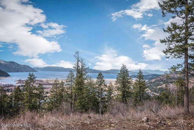 NNA Majestic Mtn Rd, Clark Fork, ID 83811 (#21-3124) :: Team Brown Realty