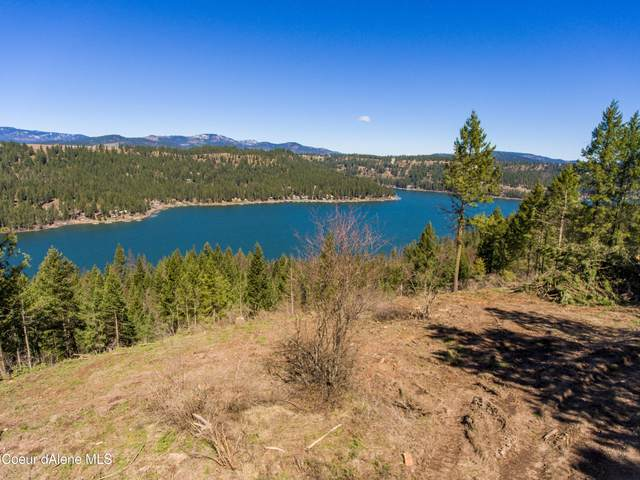 W Kelley Rd, Worley, ID 83876 (#21-3127) :: Mall Realty Group