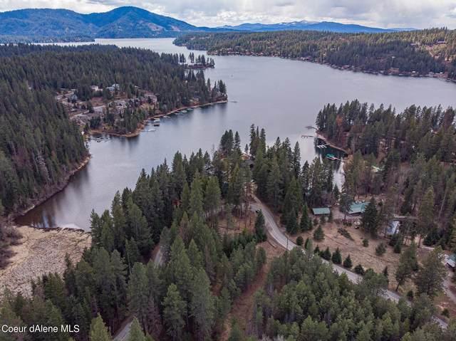 NKA E Hayden Lake Rd, Hayden Lake, ID 83835 (#21-3129) :: Keller Williams CDA