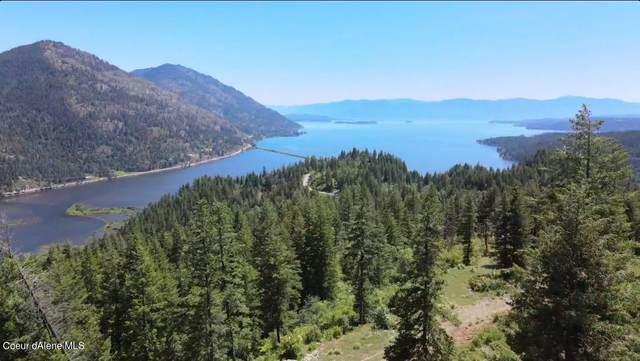 Lot T1, Sandpoint, ID 83864 (#21-313) :: Prime Real Estate Group