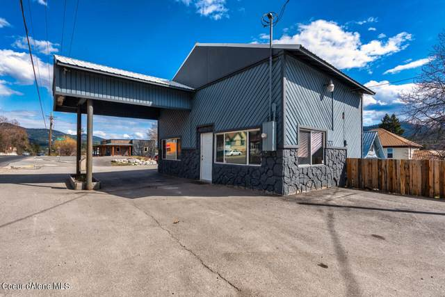 6098 Hwy 2, Priest River, ID 83856 (#21-3135) :: Team Brown Realty