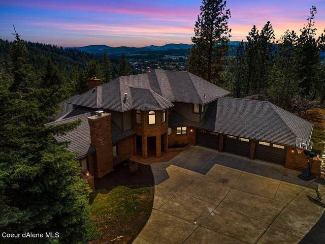 2377 E Packsaddle Dr, Coeur d'Alene, ID 83815 (#21-3139) :: Embrace Realty Group
