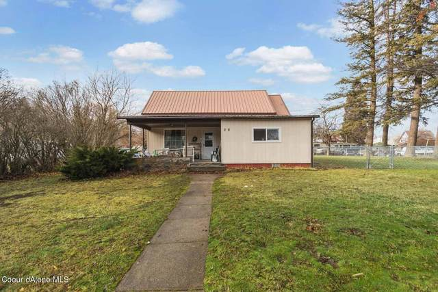 28 S River St, Rockford, WA 99030 (#21-314) :: Embrace Realty Group