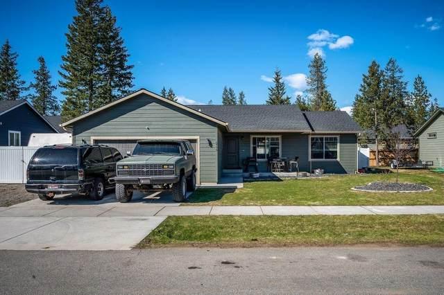 5779 W. Joss Lane, Spirit Lake, ID 83869 (#21-3140) :: Embrace Realty Group