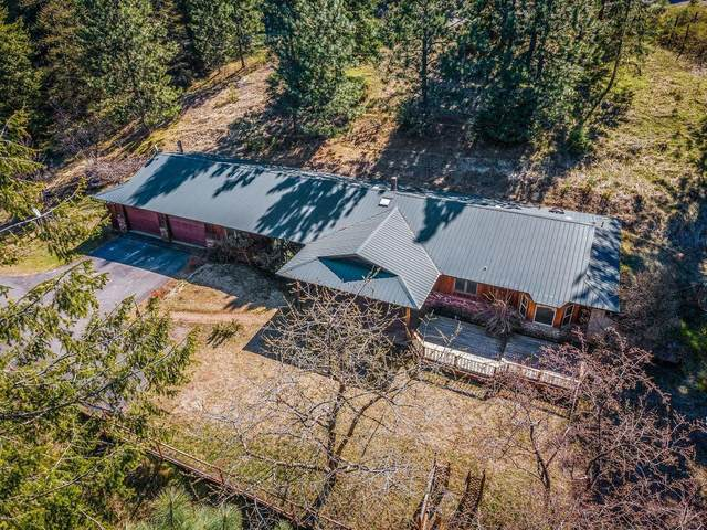 11466 W Coyote Ln, Post Falls, ID 83854 (#21-3145) :: Amazing Home Network