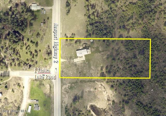 38706 N Newport Hwy, Deer Park, WA 99006 (#21-3147) :: Northwest Professional Real Estate