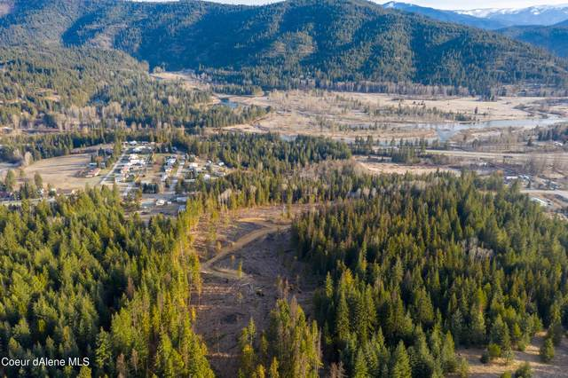 Nka Lot 1 Silver Valley Rd, Kingston, ID 83839 (#21-3153) :: Flerchinger Realty Group - Keller Williams Realty Coeur d'Alene