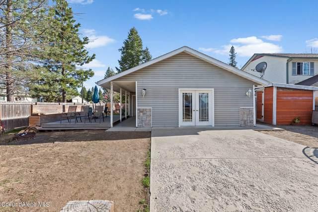 5920 W Washington St, Spirit Lake, ID 83869 (#21-3154) :: Embrace Realty Group