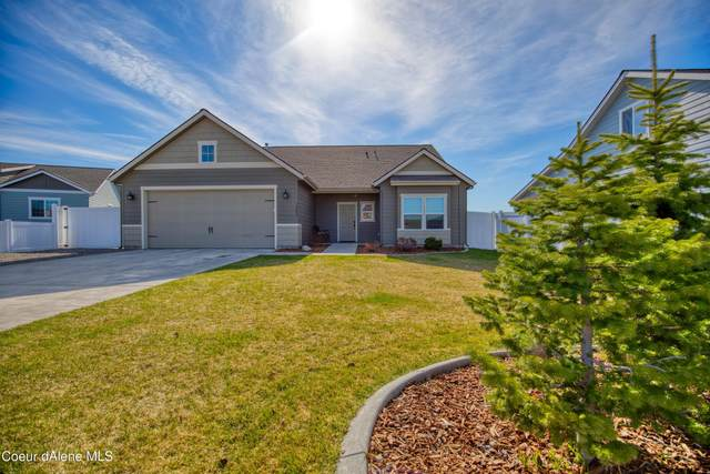 13281 N Glistening Ct., Rathdrum, ID 83858 (#21-3157) :: Embrace Realty Group