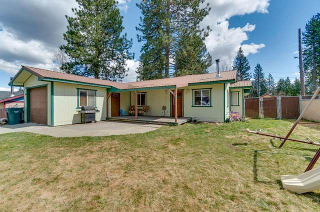 32648 N 6TH Ave, Spirit Lake, ID 83869 (#21-3158) :: Embrace Realty Group