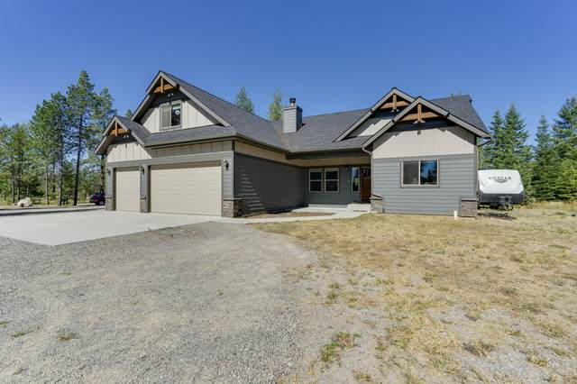 737 W Keva Rd, Athol, ID 83801 (#21-3162) :: Five Star Real Estate Group