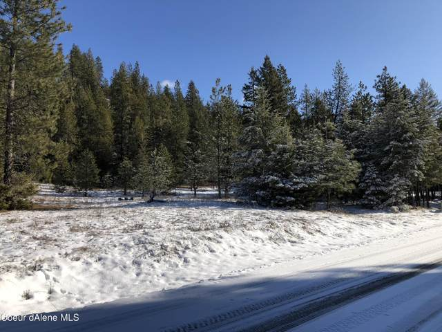 NKA Akre Estates, Lot 12, Blanchard, ID 83804 (#21-318) :: Embrace Realty Group