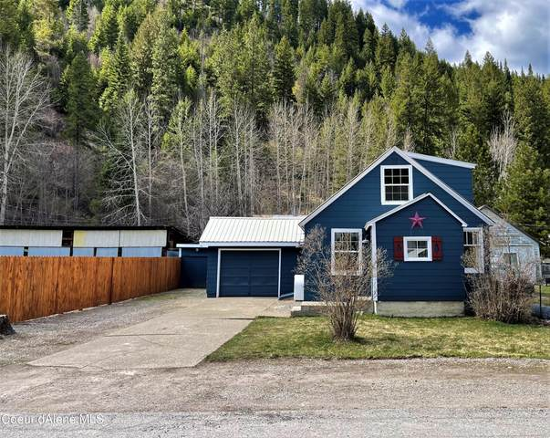 15 Main Ave, Wallace, ID 83873 (#21-3181) :: Five Star Real Estate Group