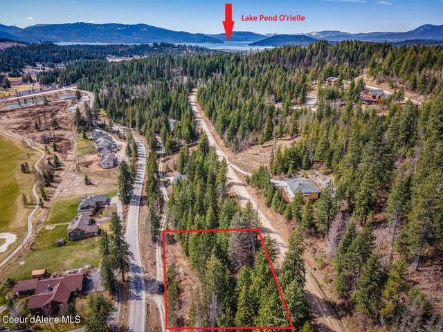 Lot 8 Lower Pack River Rd, Sandpoint, ID 83864 (#21-3182) :: Team Brown Realty