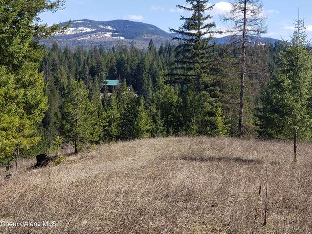 Parcel A Pleasant Valley Loop, Naples, ID 83847 (#21-3191) :: Prime Real Estate Group