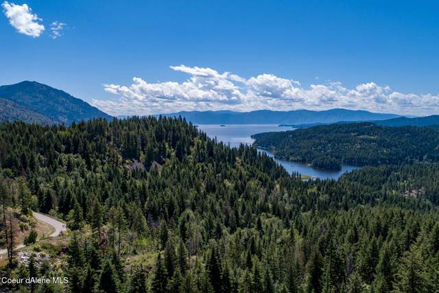 F-5 S Idaho Club Drive, Sandpoint, ID 83864 (#21-320) :: Prime Real Estate Group