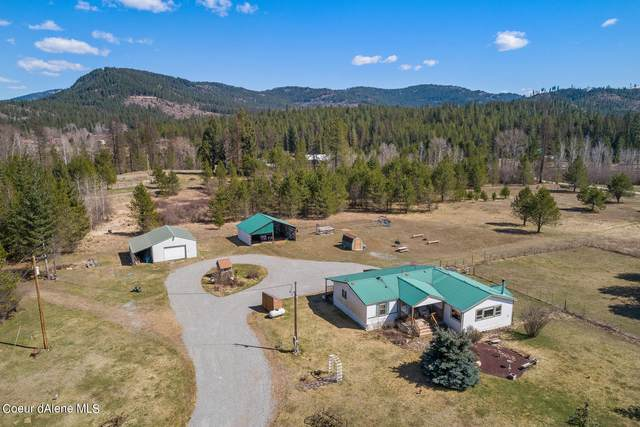 168 Kenny Ln, Priest River, ID 83856 (#21-3200) :: Embrace Realty Group