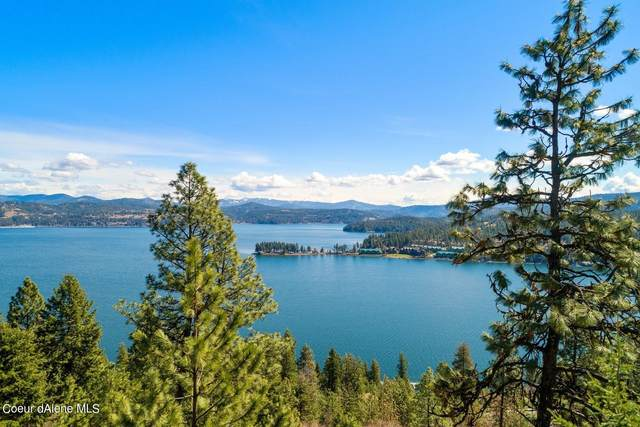 4926 S Scenic Dr, Coeur d'Alene, ID 83814 (#21-3211) :: Mall Realty Group