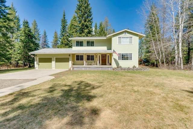 19504 N Williams Rd, Hayden, ID 83835 (#21-3217) :: Prime Real Estate Group