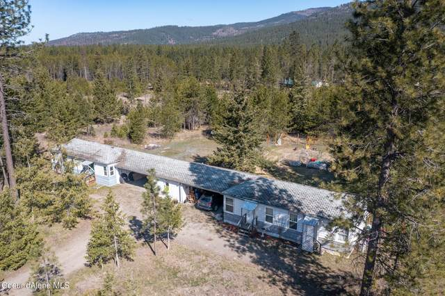 9, 31, 32 Tasco Rd, Blanchard, ID 83804 (#21-3231) :: ExSell Realty Group