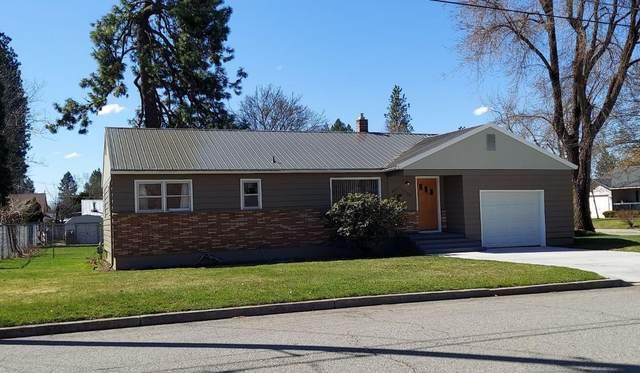 726 W Mill Ave, Coeur d'Alene, ID 83814 (#21-3235) :: CDA Home Finder