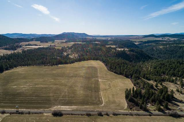 Lot 1 S Bella Vista Rd, Worley, ID 83876 (#21-3238) :: Embrace Realty Group