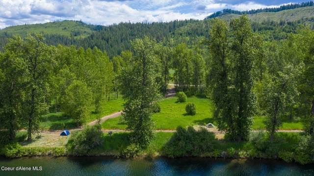 NKA Railroad Grade Parcel A-2, St. Maries, ID 83861 (#21-3253) :: Embrace Realty Group