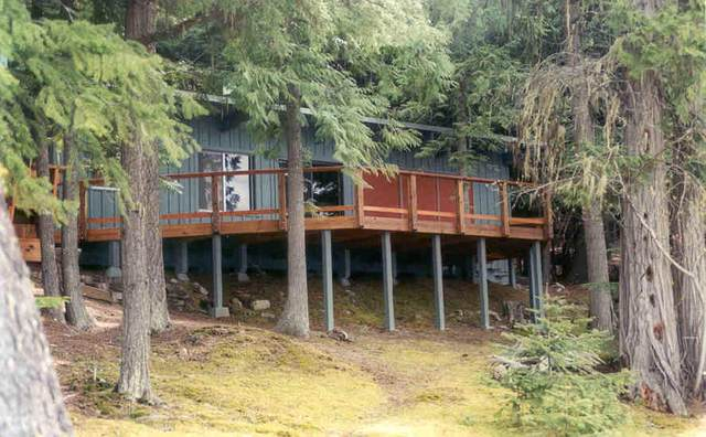 20 & 30 Bartoo Island, Priest Lake, ID 83856 (#21-3255) :: Keller Williams CDA