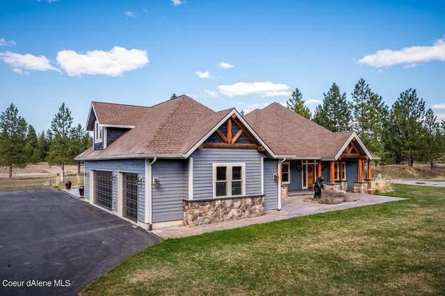 5401 E Lancaster Rd, Hayden, ID 83835 (#21-3268) :: Prime Real Estate Group